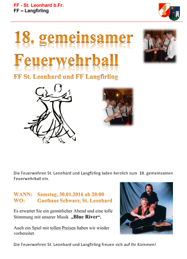 Flyer Homepage